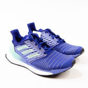 Adidas Womens Solar Boost Running Shoes 6 US NEW